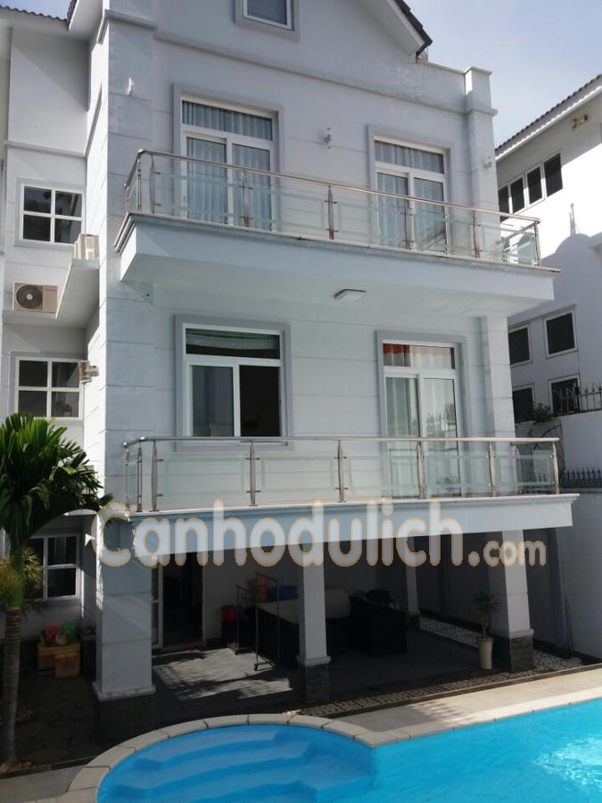 Villa G8 Vũng Tàu