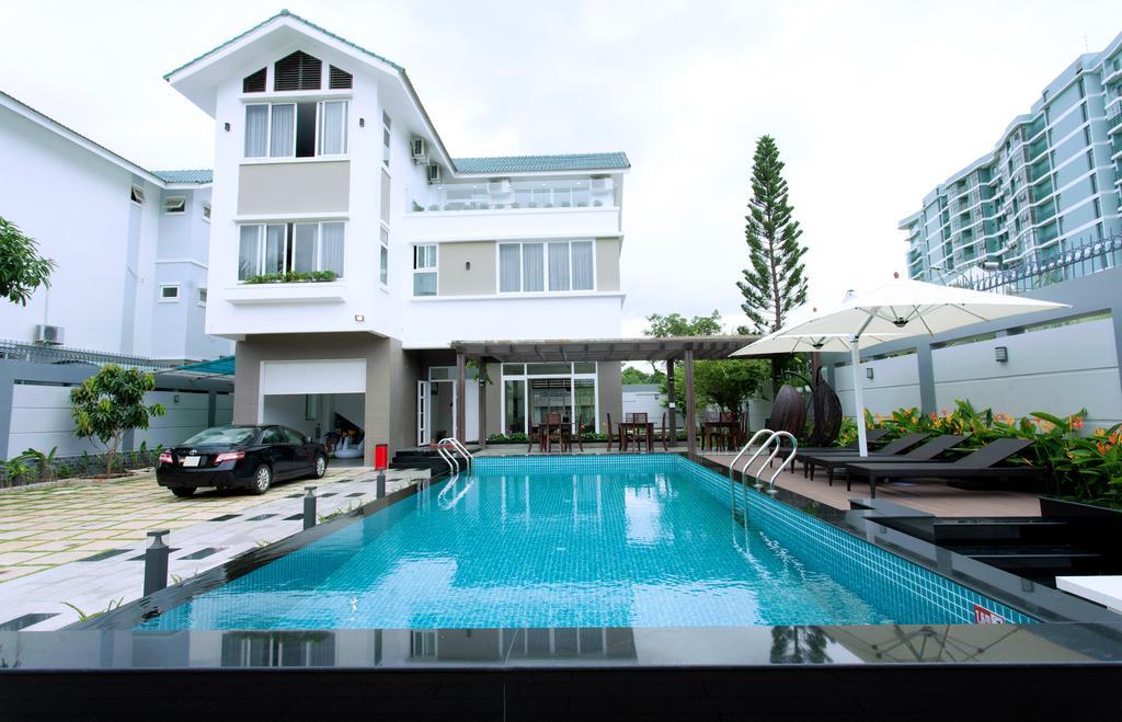 Villa Luxury HS2C Vũng Tàu