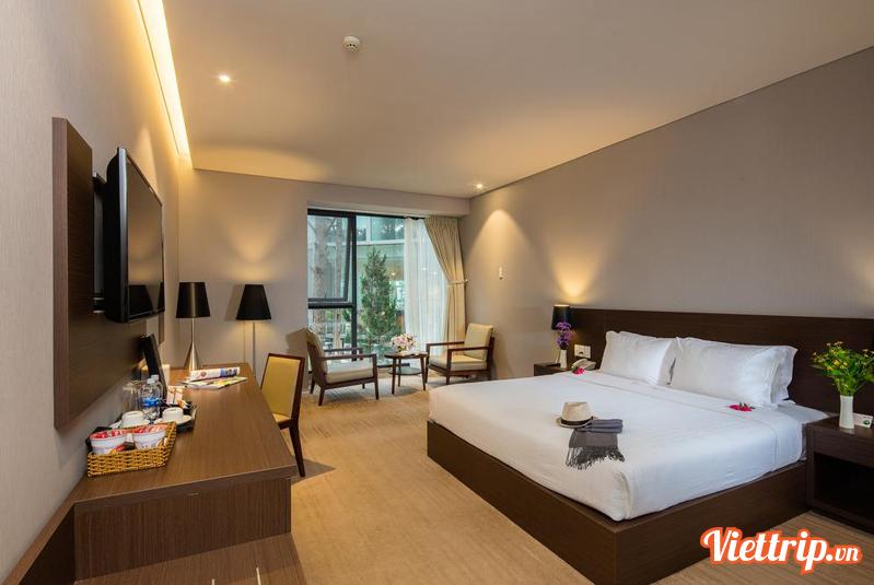 Terracotta Đà Lạt resort