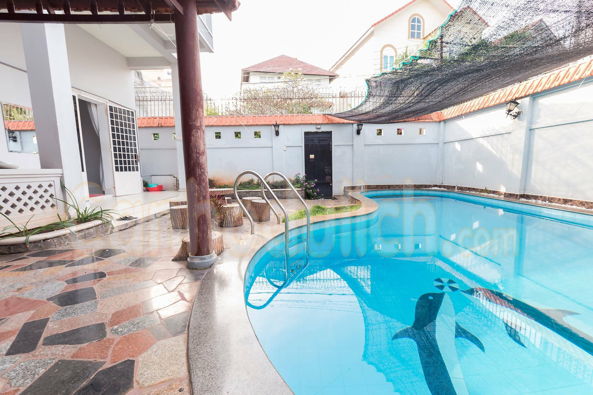 Villa Pa 2 Vũng Tàu