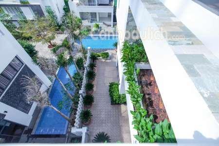 Villa 8PN cho 15 khách
