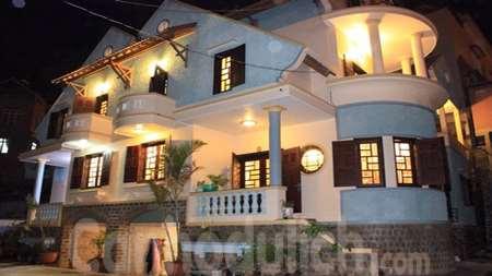 Villa nguyên căn 6 phòng ngủ