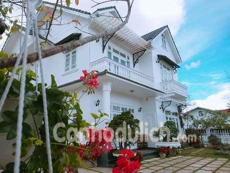 Villa Nguyên Căn 7PN