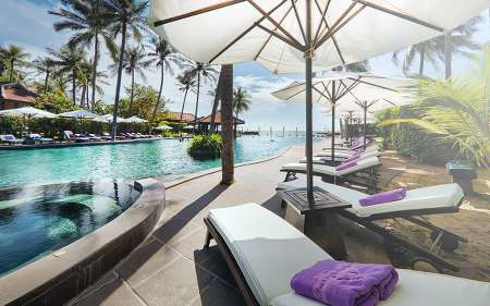 1BR Pool Villa