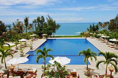 2BR Pool Villa Duplex
