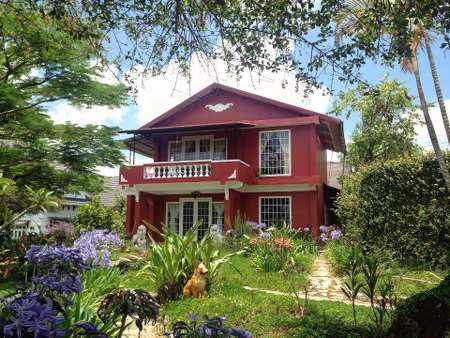 Housing SOH Đà Lạt