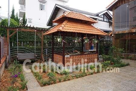 Villa THV 7 Đà Lạt