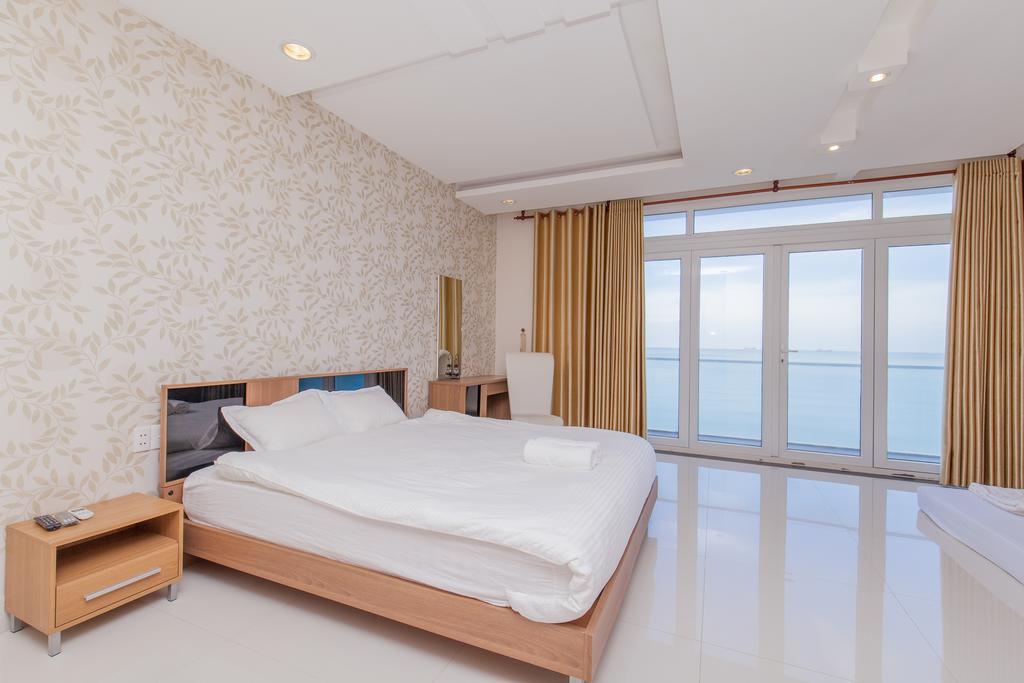 villa 3 phòng ngủ 21-25 người