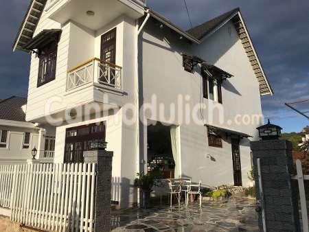 Villa Toại - Ngô Tất Tố Đà Lạt