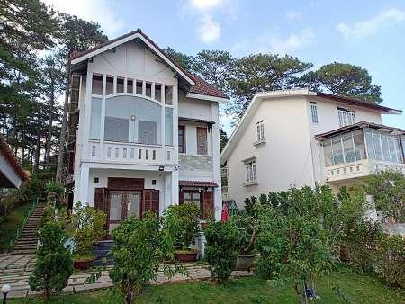 Villa Ngôn - Khởi Nghĩa Bắc Sơn Đà Lạt