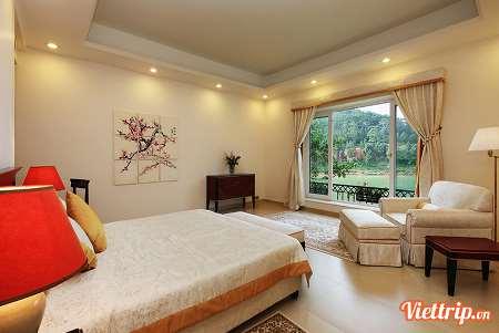 Villa Studio 2 bedroom