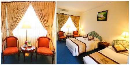 Seaview room I
