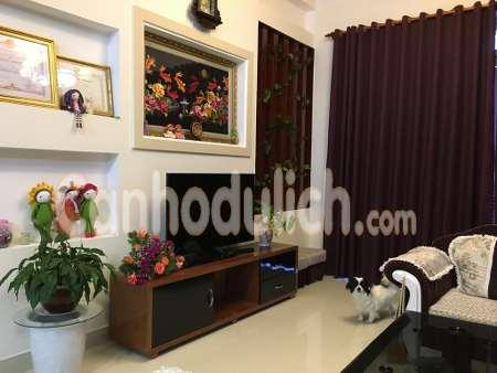 Tường Vi Villa Đà Lạt 5PN + 2 phòng khách giường Sofa