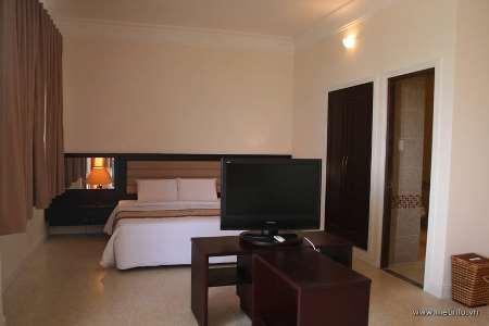Huong Bien Suite