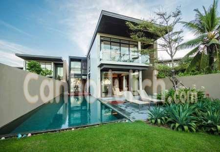 Căn Hộ Hyatt Đà nẵng Resort & Spa