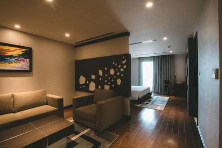 Malibu Suite
