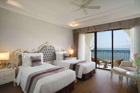 Senior Suite Ocean
