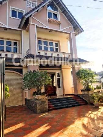 Villa Nguyên Căn 3PN (Không ăn sáng)