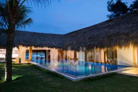 Villa Hướng Hồ