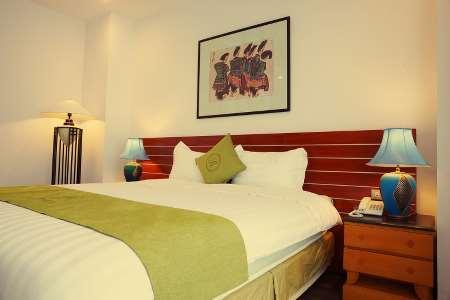 Premier Three-Bedroom Apartment