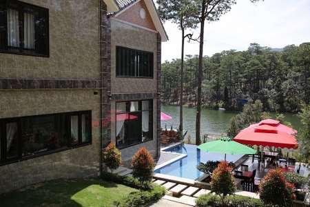 Villa Nguyên Căn