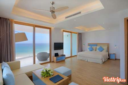 Villa 2-bedroom (Ocean View)