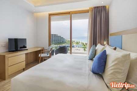 Villa 2-bedroom (Golf View)