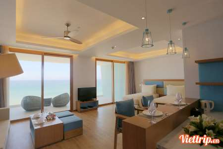 Villa 4-bedroom (Golf View)