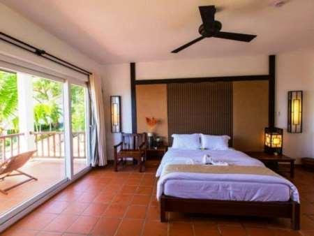 Premier Villa Ocean View
