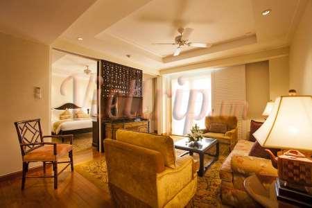 Indochine One Bedroom Suite