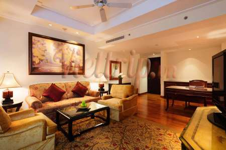 Indochine Two Bedroom Suite