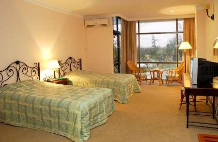 Khu Khách sạn Standard 3 khách