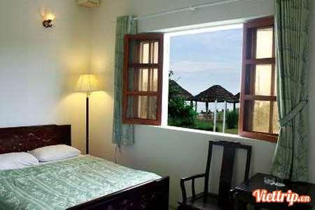 KHU  Khách Sạn - VIP 5 Paraside 3 khách