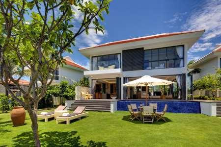 Villa 1 phòng ngủ