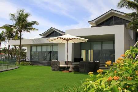 The Ocean villa Đà Nẵng