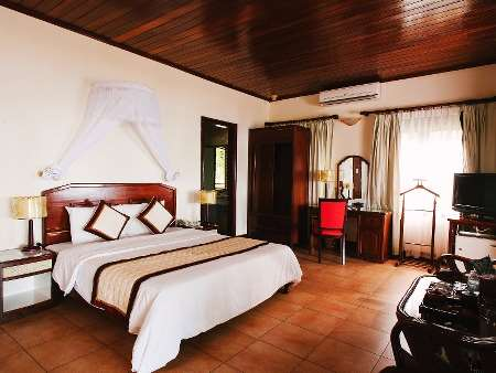 Biệt thự 1 Phòng ngủ hướng biển