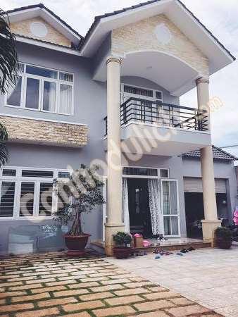 Villa Nguyên Căn 5PN