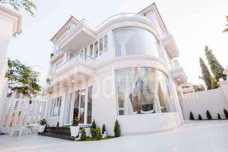 Villa Southern Nguyên Căn 5PN