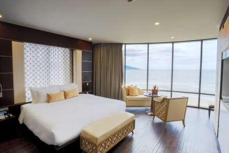 Junior Spa Suite Beachfront