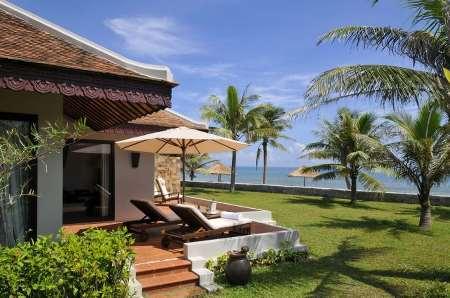 KHUYẾN MÃI MÙA ĐÔNG - Beach villa