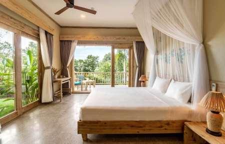Lahana Villa with 2 Bed room