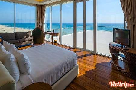 Căn Hộ (Apartment) 2 PN Ocean Villa