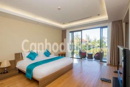 1 bedroom pool villa có ăn sáng