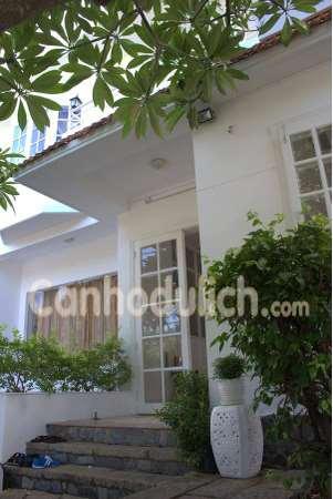 Villa Vũng Tàu Des Ami 1