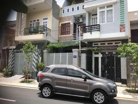 Villa phố nguyên căn 3 phòng ngủ