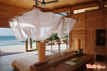 Ocean Front 3 Bedroom Pool Villa -dành cho khách đặt 02 đêm