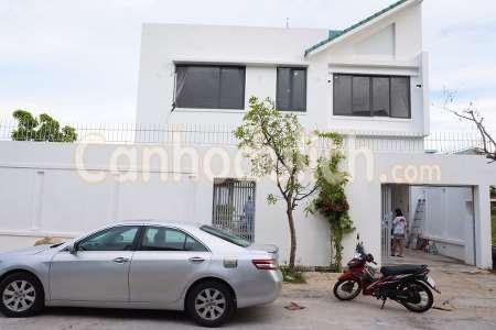 Villa Nguyên Căn 6PN (Không Ăn Sáng)