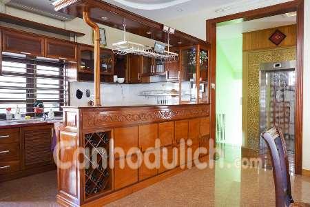 Villa Nguyên Căn 6PN