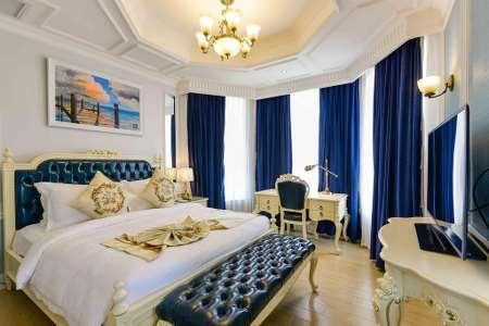 Khu KS - Presidential Suite (Ocean view)