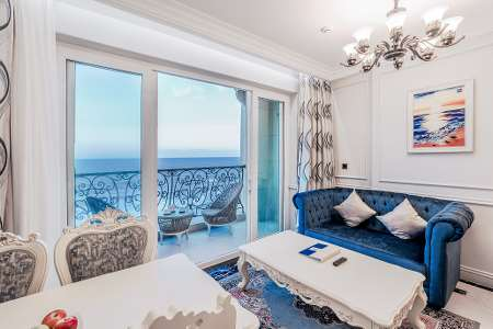 Khu Condotel - Executive Suite (Ocean view)